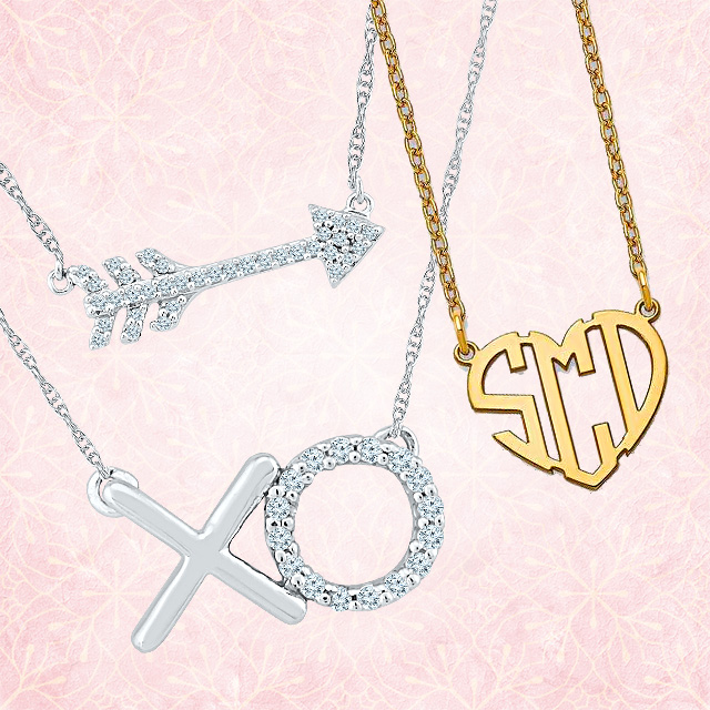 Mothers Day Gift Guide Fashion Necklaces