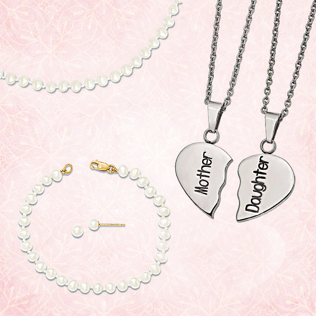 Mothers Day Gift Guide Mothers RingsJewelry Sets
